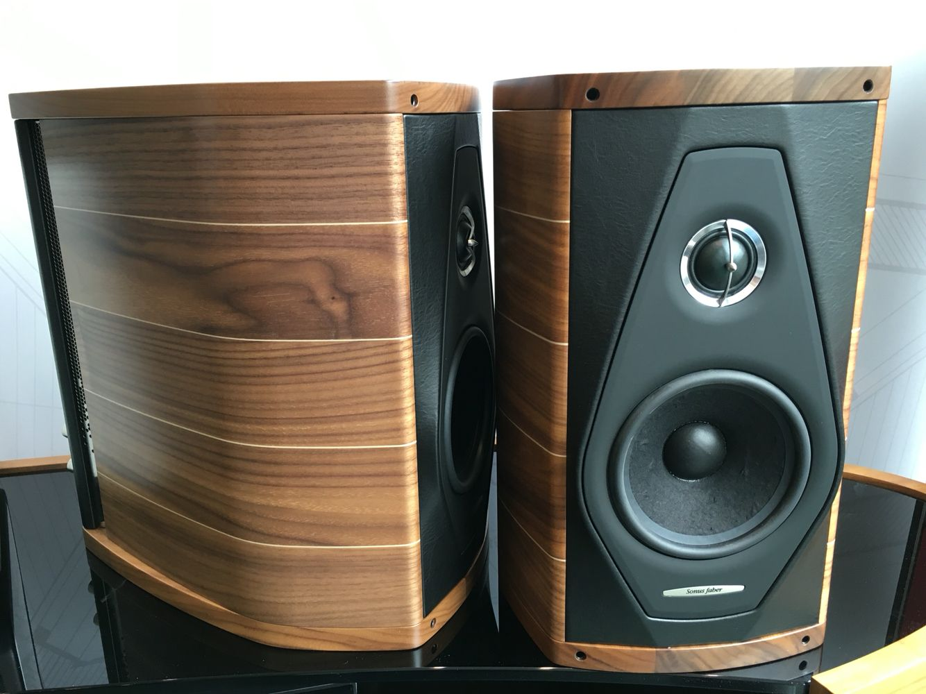sonus faber toy monitor | hi fi products | pinterest | audiophile