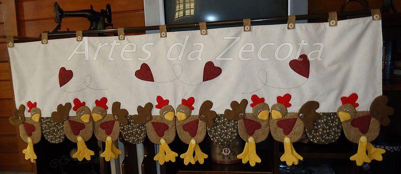 Bandô de galinhas!! | Mais uma encomenda pronta, graças a De… | Flickr