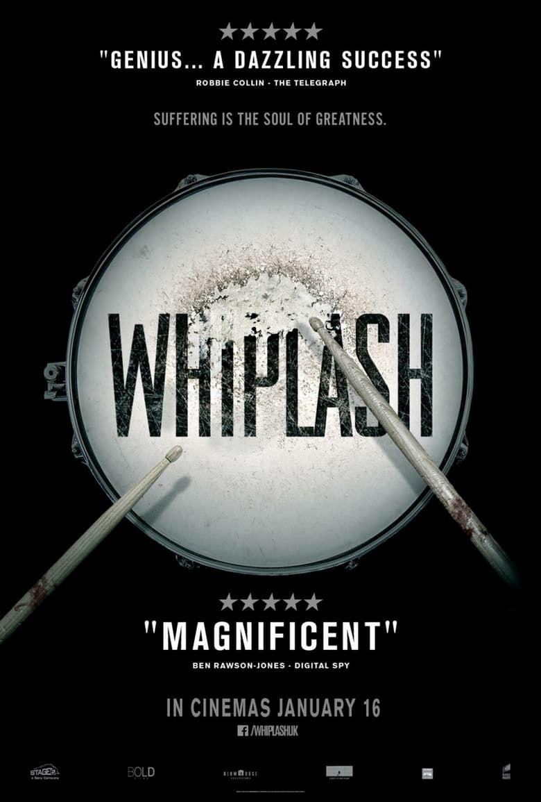 Whiplash Hela Pa Natet Dreamfilmer Hd 2014 Whiplash Movie Whiplash Tv Series Online