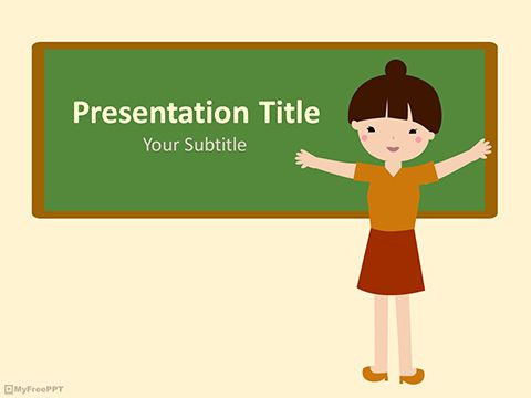 Teaching Powerpoint Templates Free Kids Powerpoint Templates Themes