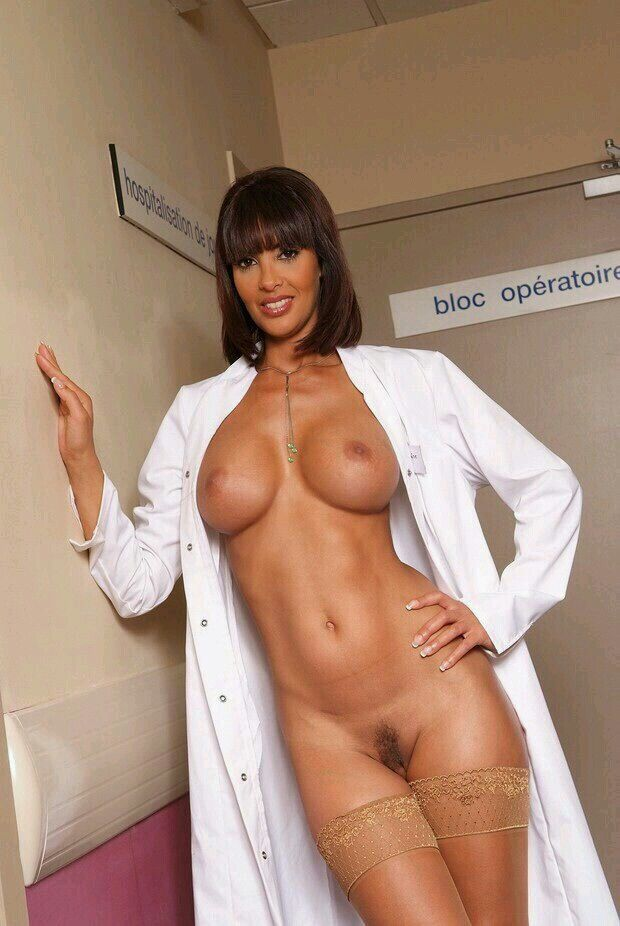 Doctor women nude