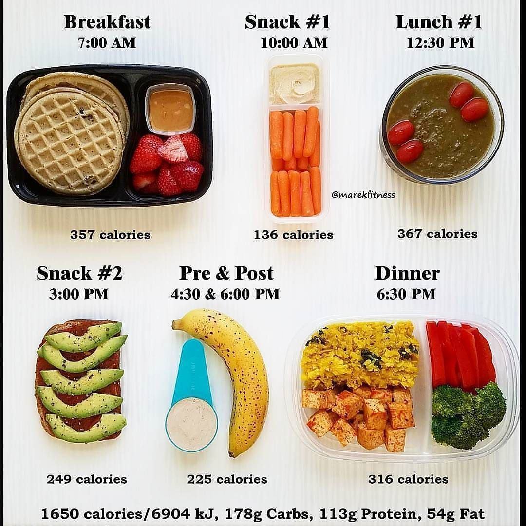 Vegan Or Vegetarian Female Prep Follow Dakaaar All Your Suggestions Questions Or Comments Are Welcome Below Healty Food Low Calorie Vegan Workout Food