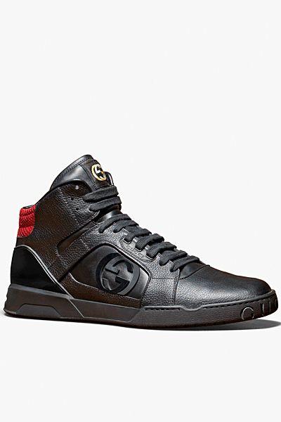 0899c3c43 Gucci - Men's Shoes - 2012 Fall-Winter | Thunder in 2019 | Gucci men ...