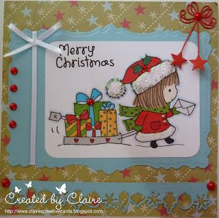 Christmas Cards All Year Round Christmas Christmas Greeting Cards Christmas Crafts