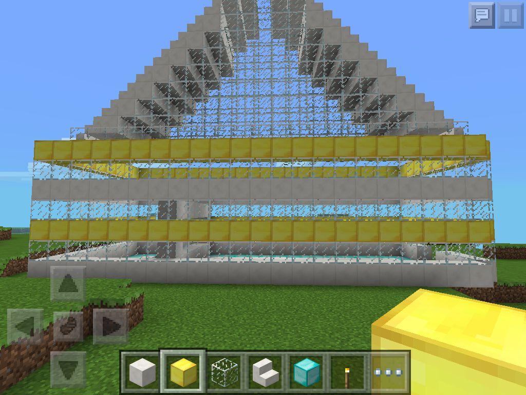 Minecraft House Minecraft Houses Minecraft Landscape