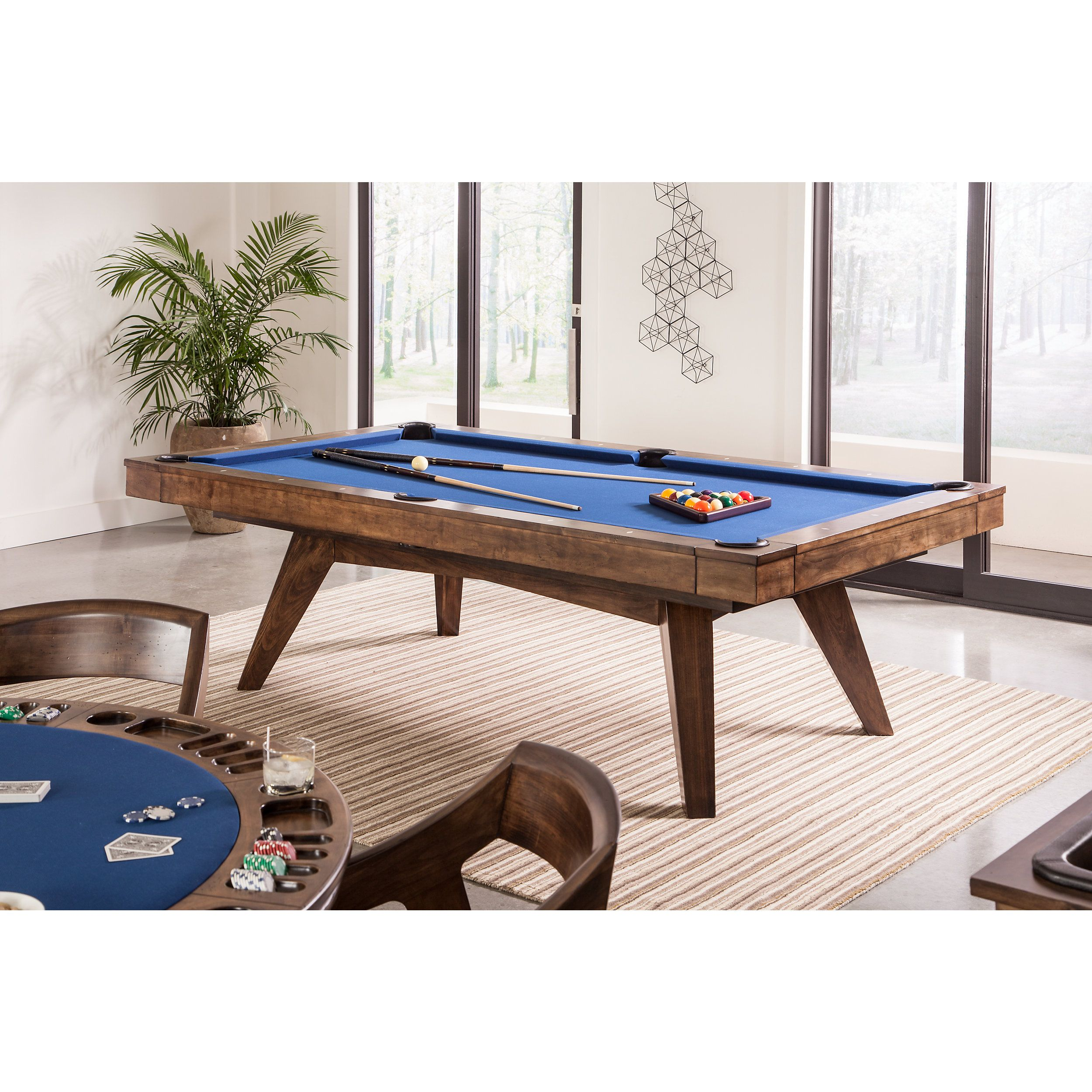 Cameron Pool Table Wood Pool Table Billiard Factory