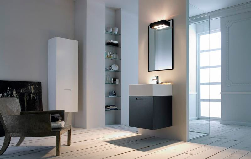 Muebles para cuarto de baño. #baño #hogar #decoracion ...