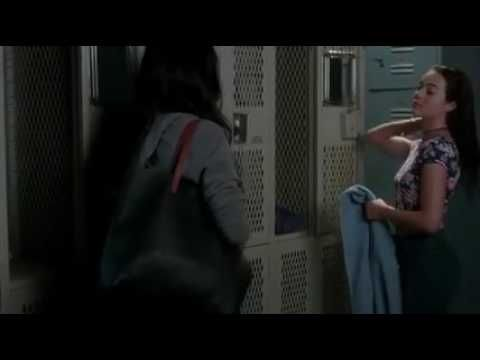 """Pretty Little Liars 7x12 """"Emily, Paige and Addison Scene, and Ending Scene""""  