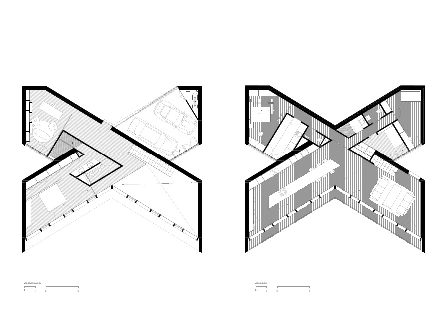 Gallery of X House / Cadaval & Solà-Morales - 41 | House ...