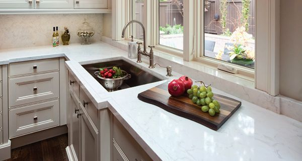 Kitchens With Cambria Torquy Quartz | Cambria Quartz For Kitchen U0026 Bath |  Atlanta Kitchen