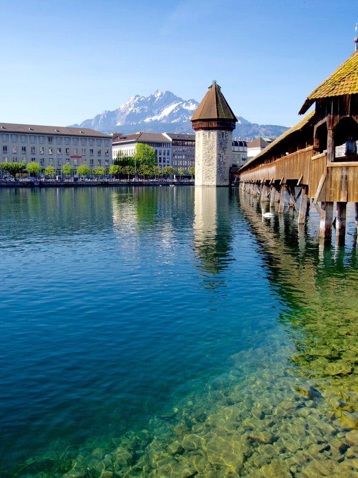 Luzern, Switzerland http://toeuropeandbeyond.com/my-grand-tour-of-switzerland-6-essential-stops-i-recommend/