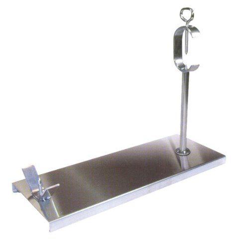 mDesign Percheros de puerta con ganchos dobles – Set de 3 ganchos para ropa  – Prácticos para colgar ... c34644f2df38
