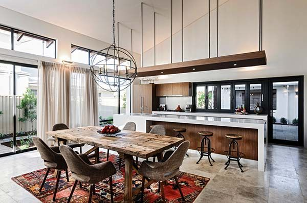 Inspiring and colorful home of Architect Eva Palao