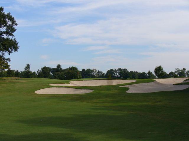 Steve Smyers Golf Course Architects The Links At Kokopelli