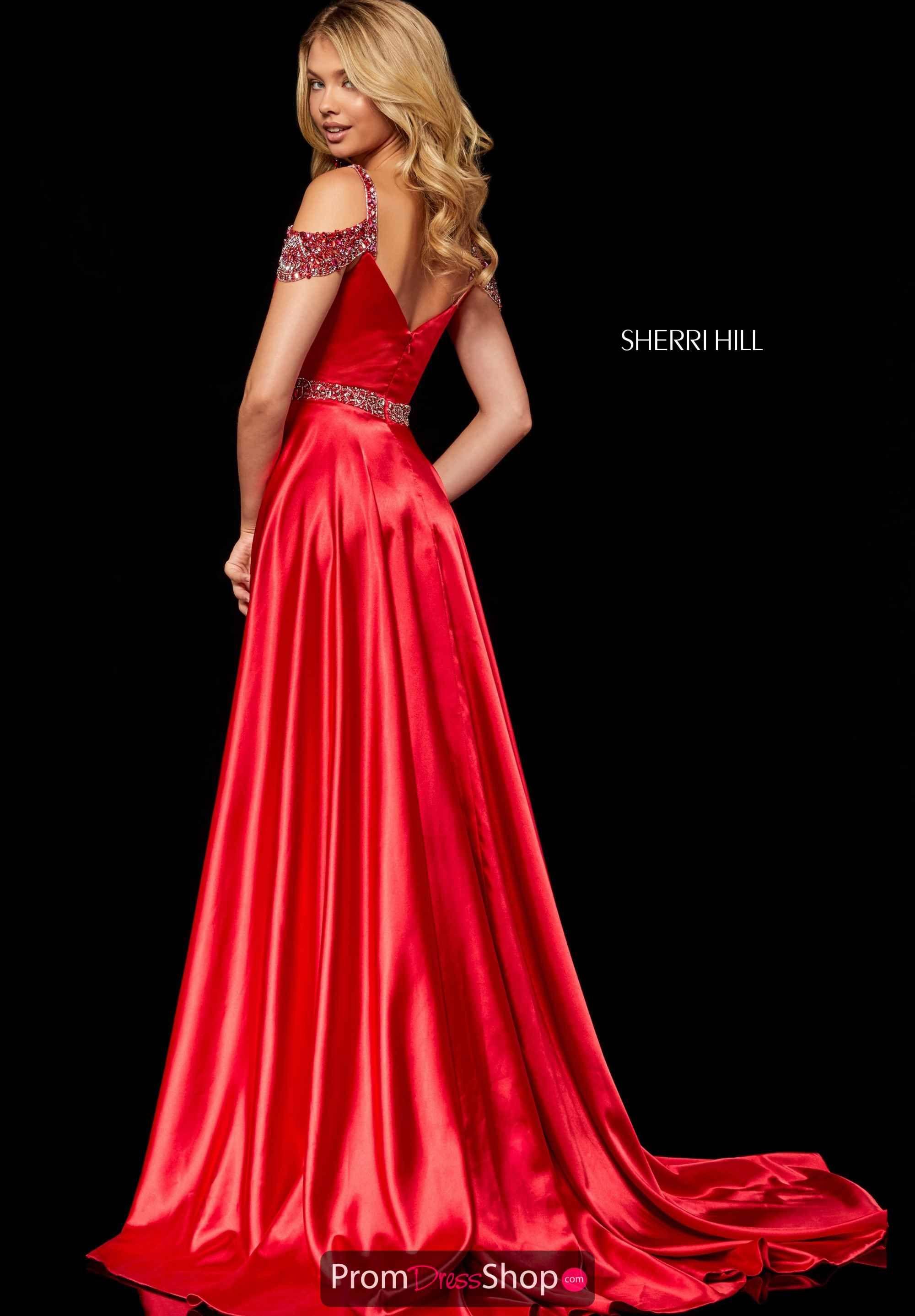 Read Cherry Hill Dress