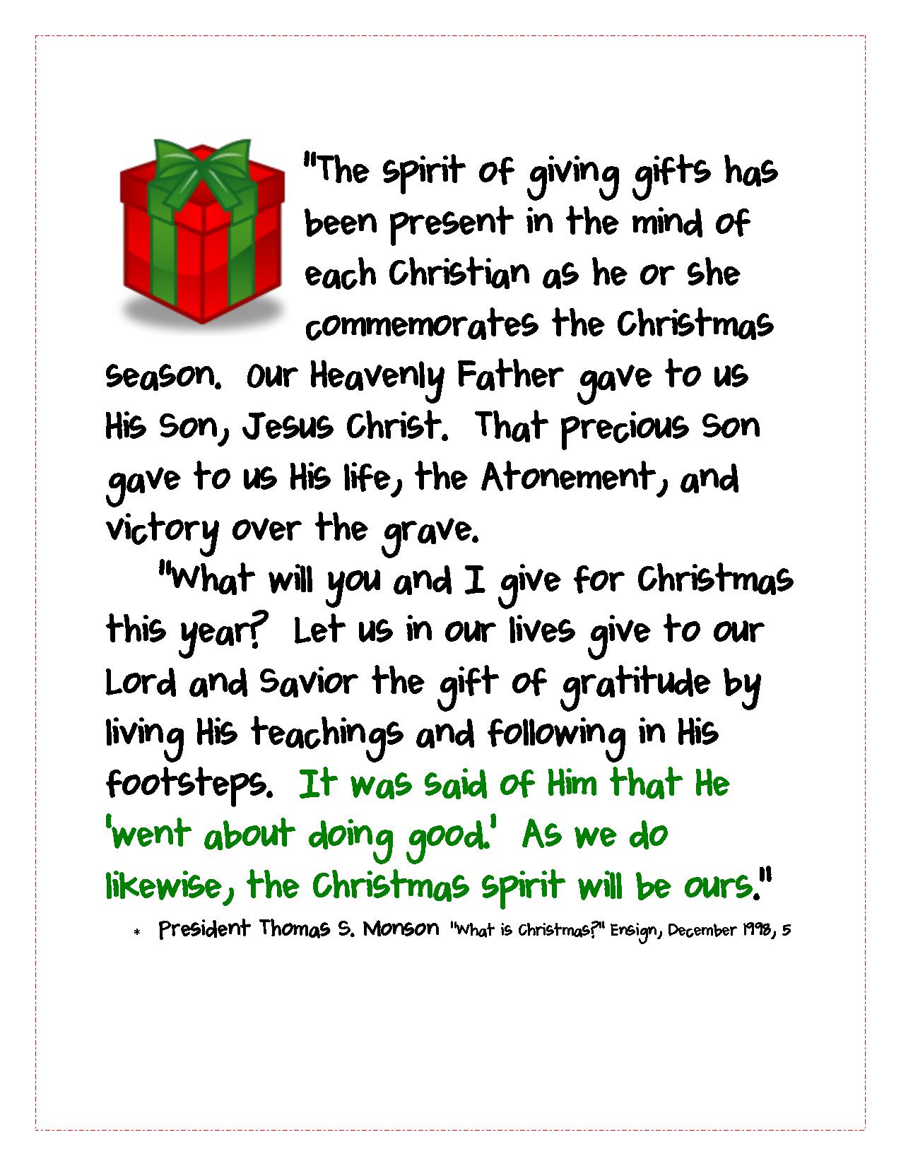 Christmas Card Quotes And Sayings Christian Christmas Card 2018