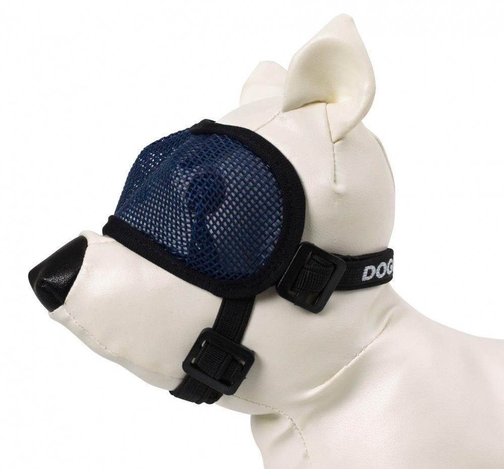 lunettes masque de protection chien
