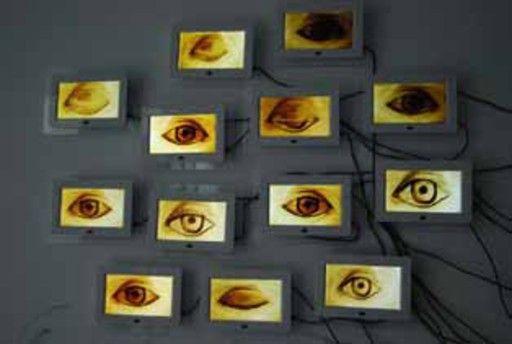 """""""""""El gran Argos"""", detalle"""" de Galería Liebre @ VirtualGallery.com"""