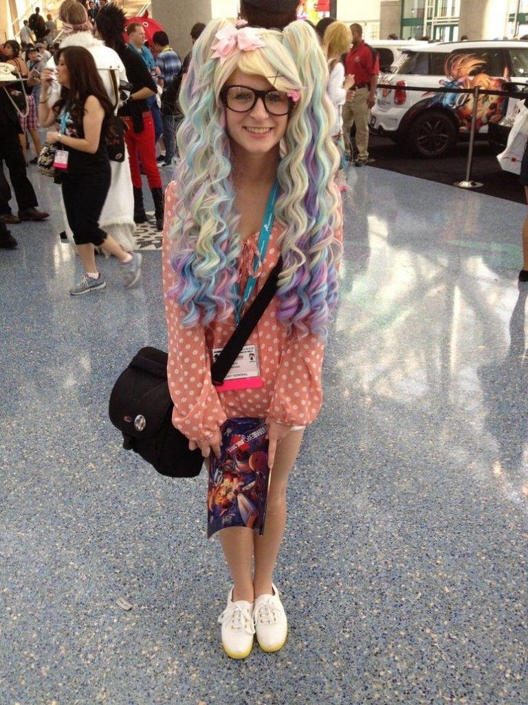 Deeper understanding on ideal hipster cute hipster girl