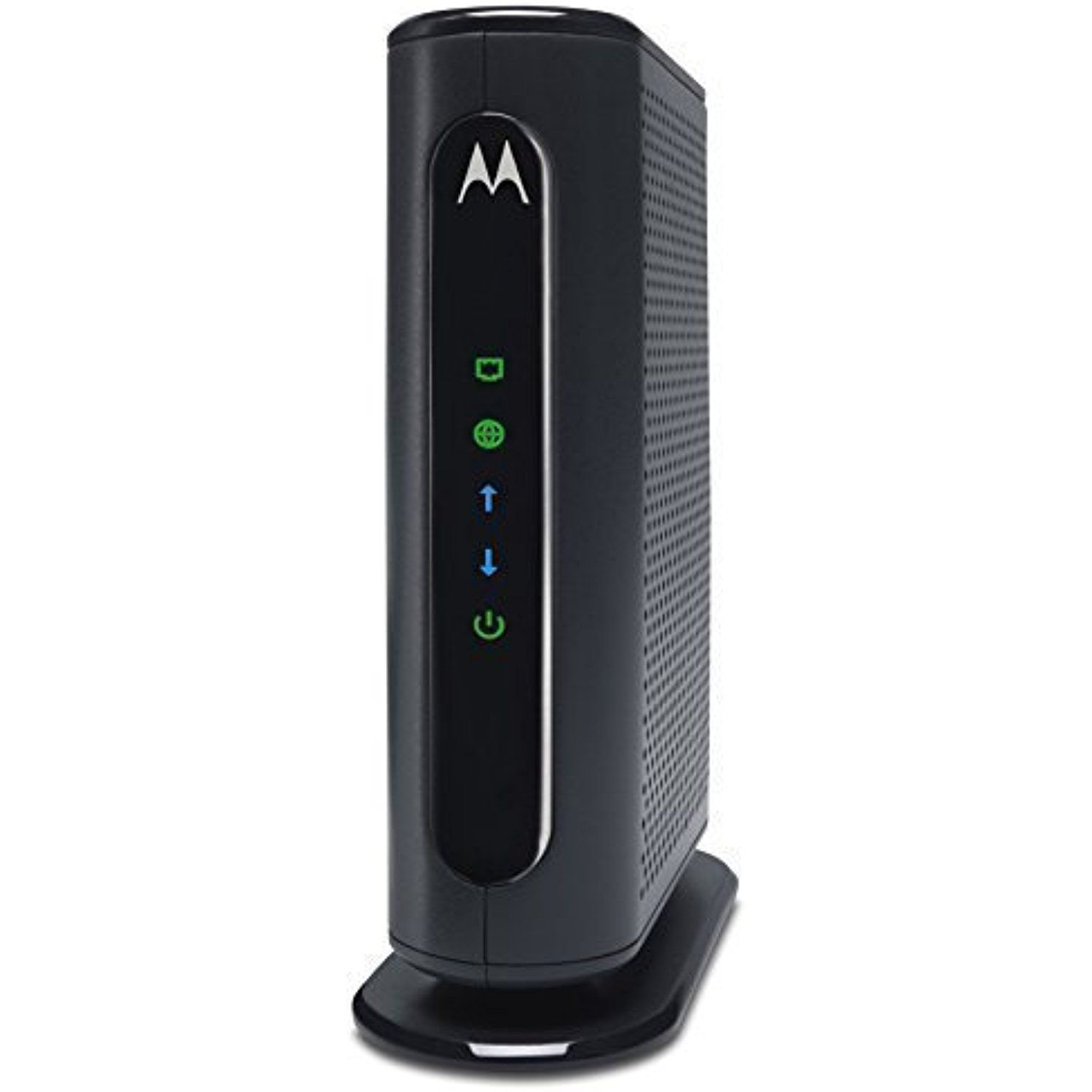 Motorola 16x4 Cable Modem Model Mb7420 686 Mbps Docsis 3 0 Certified By Comcast Xfinity Charter Spectrum Time Warner Ca Cable Modem Modems Comcast Xfinity