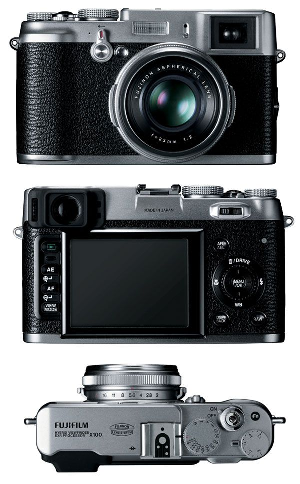 I love this vintage styling of a digital camera Only $1200 | do it ...