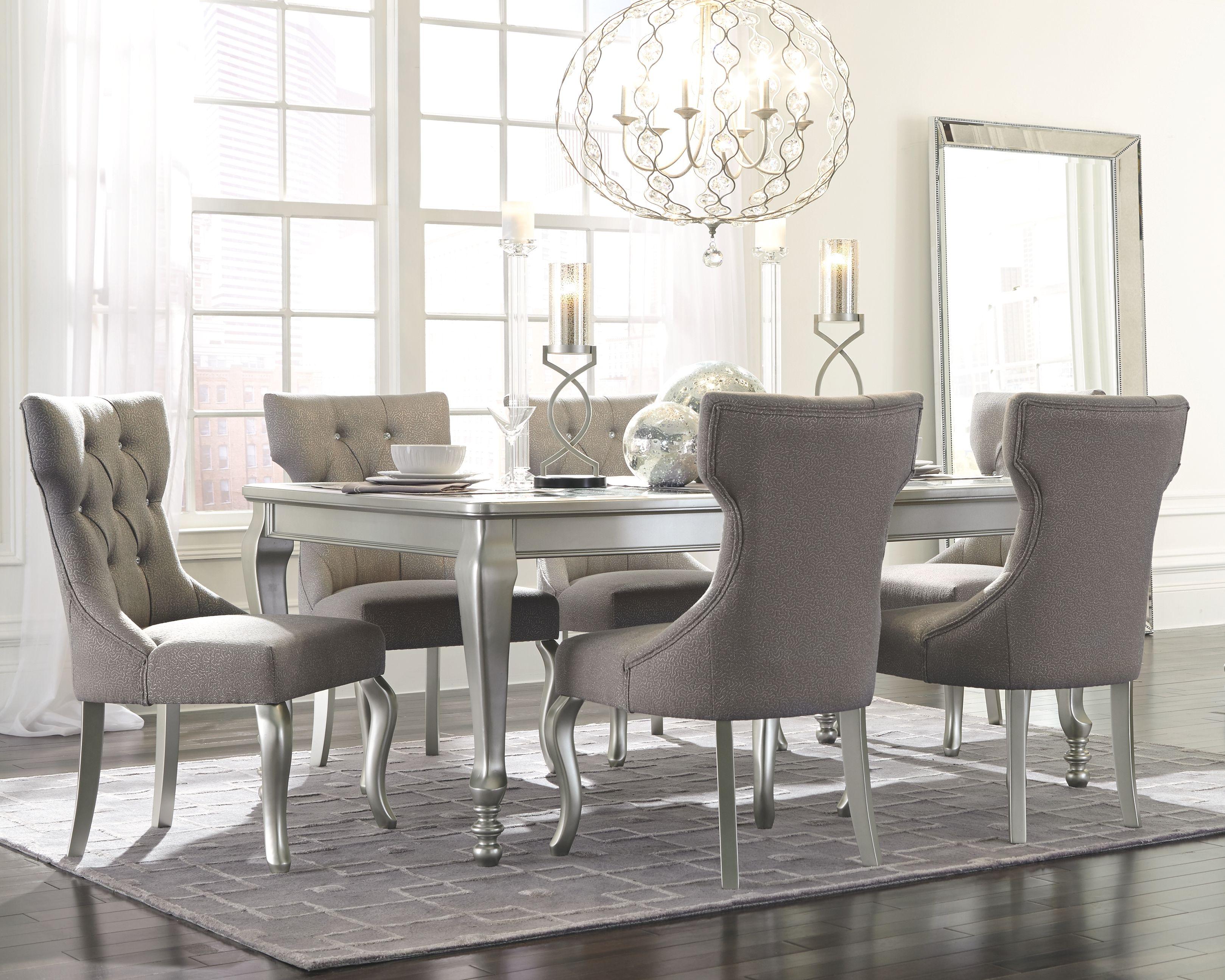 Ashley Furniture Formal Dining Room, Ashley Dining Room Sets