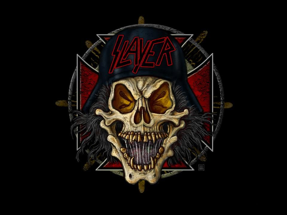 Sun Stroke Photography Arte Com Caveira Rock Classico Heavy Metal