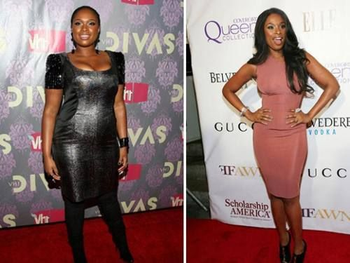 Impressive <b>weight loss transformations</b> (11 photos)