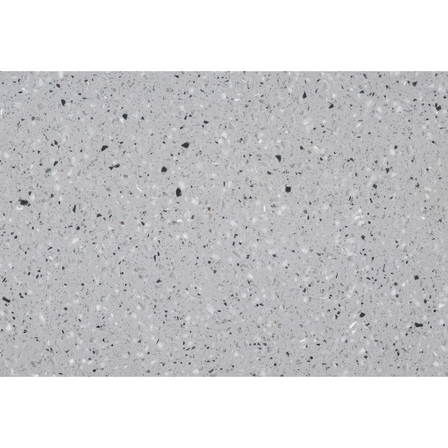 LG HI MACS Shadow Queen Solid Surface Kitchen Countertop Sample