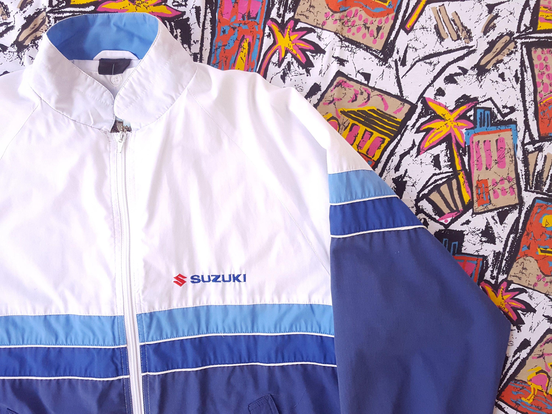 Vintage Suzuki Jacket 1fec3b0ff