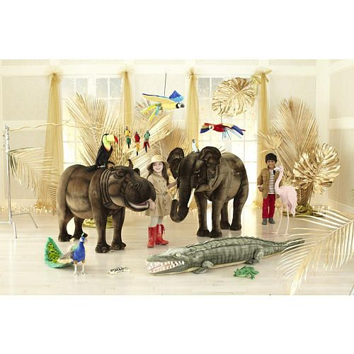 Hansa Stuffed Animals I Just Love