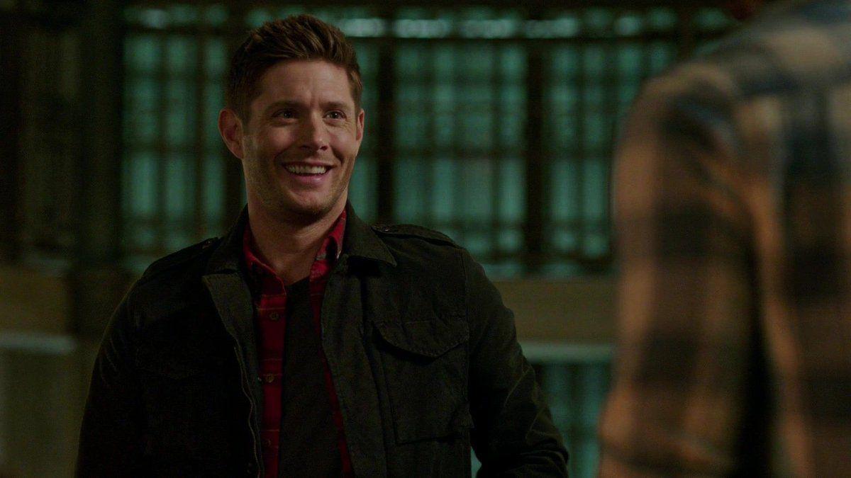 Jensen Ackles Daily on Twitter   Jensen ackles, Supernatural dean ...