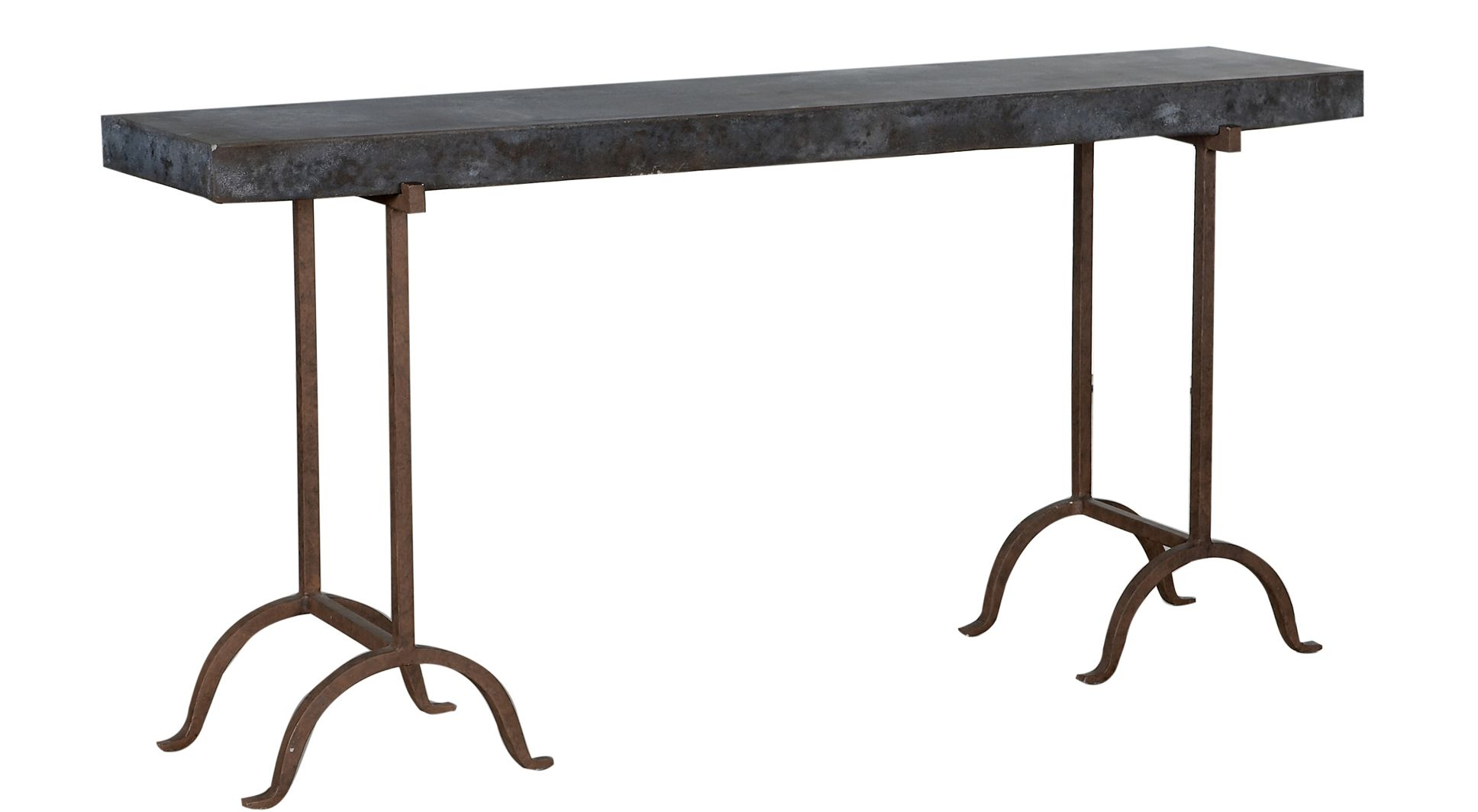 iron console table. Product | Flamant · Wood TableAccent FurnitureConsole Iron Console Table S