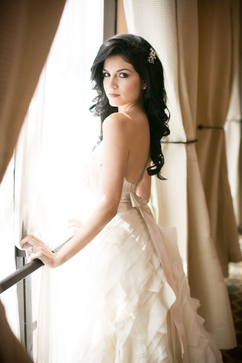 nicoletta daskalakis makeup artist & hair stylist | los