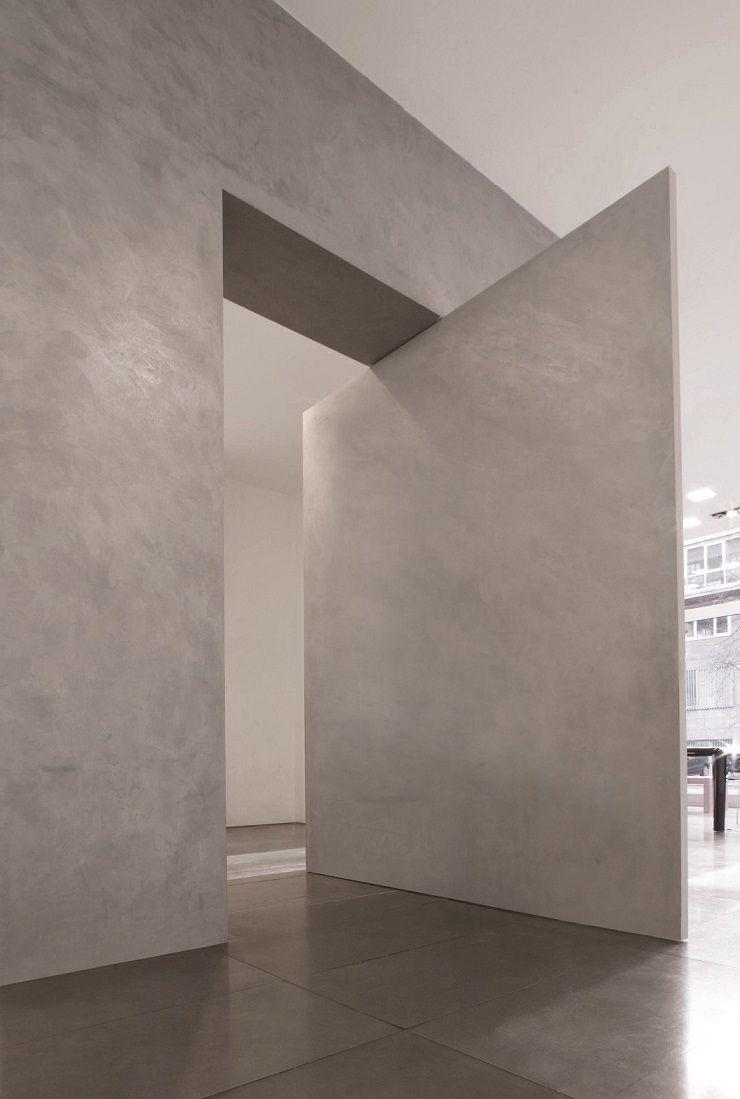 Porta L\'Invisibile bilico filo5 | L\'INVISIBILE porte by Portarredo ...