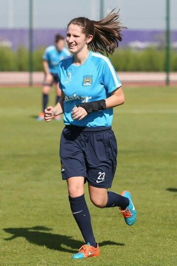 GIFT Cushion Manchester City F.C
