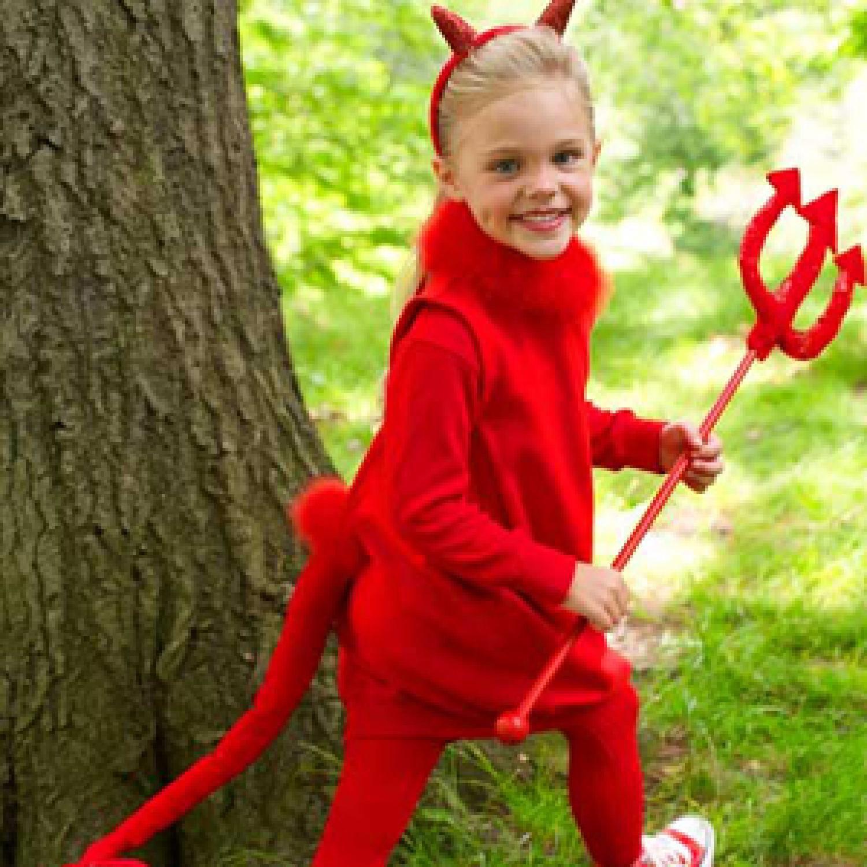 Little Devil Halloween Costume  sc 1 st  Pinterest & Little Devil Halloween Costume | Costumes Halloween costumes and ...