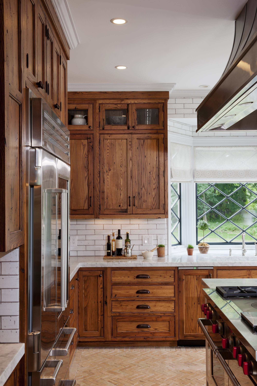 Küchenideen bauernhaus gallery   kitchen idea  pinterest  haus bauernhaus und küchen