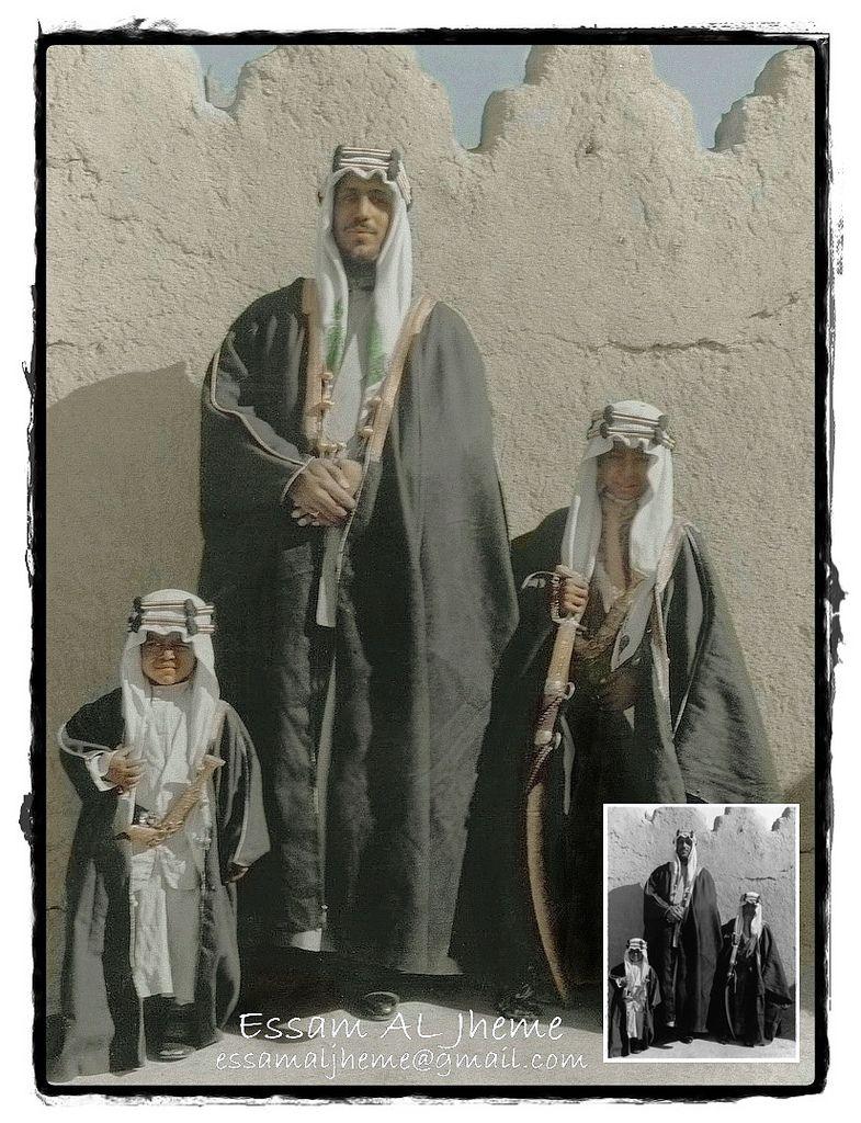الملك سعود بن عبدالعزيز Arabian Art Egyptian Kings Saudi Arabia Culture