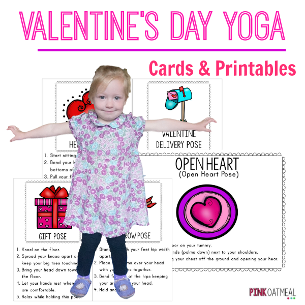 valentine delivery relay  valentine's day gross motor