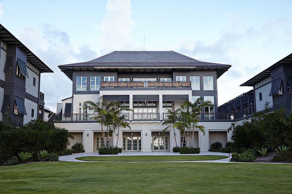 Nassau Bahamas Island House