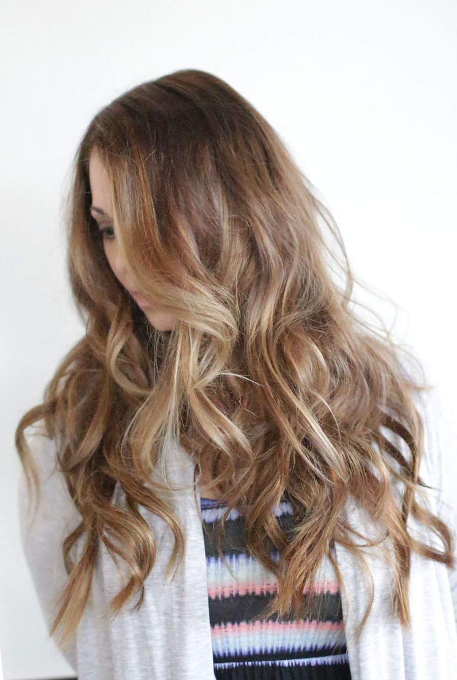 How To Describe What Color You Want Natural Beaded Rows Hair