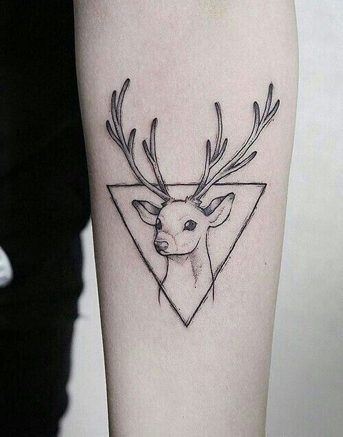 Castro Nailing Tattooed Guy