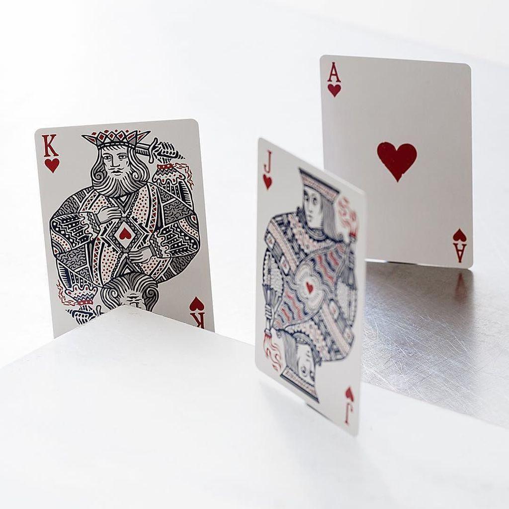 Art of Play on Cards, Instagram posts, Instagram