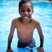 A gift of $10 will CHANGE a child's life. Will you take the plunge and become a life-changer? All the cool kids are doing it!