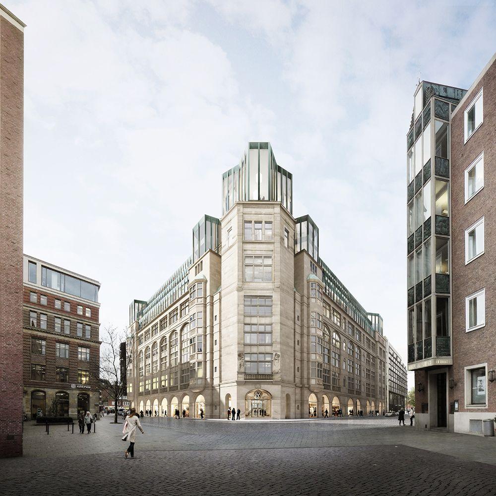Kuehn malvezzi kuehn malvezzi pinterest architektur for Innenarchitektur studium bremen
