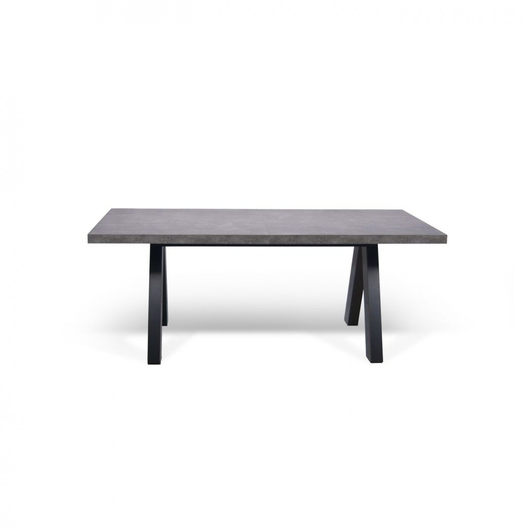 Tema Apex Extendible Table 20 Extension Products Temahome