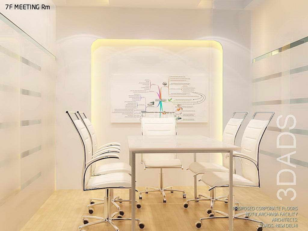 modern office meeting room design by 3da best office interior