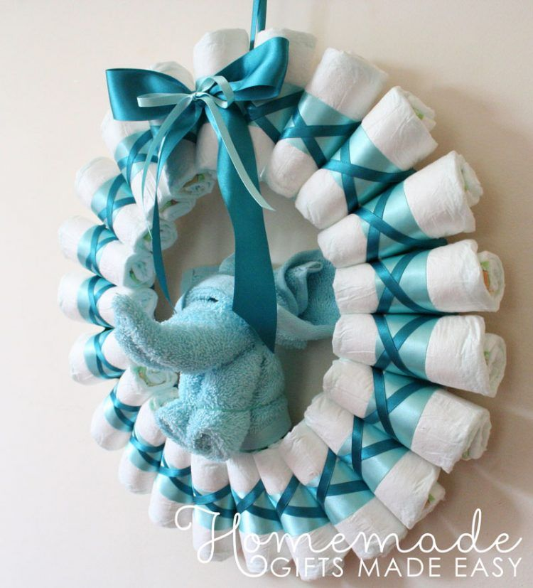 Photo of 14 Cutest DIY Baby Shower Decorations To Try Diyundhaus.com