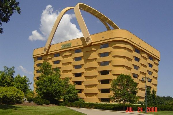 Unusual Best Building Photo